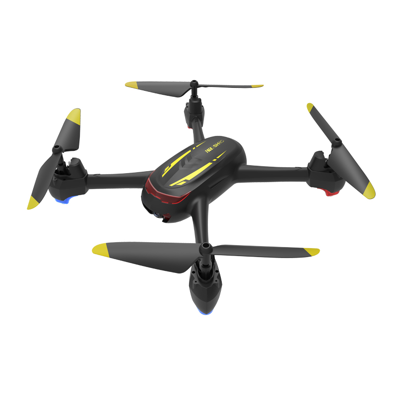 HR SH2HD Racing Drone FPV Quadcopter Headless Mode Hover RTF Helicopter Selfie with 1080P WIFI Camera hr sh2hg rc drone fpv quadcopter headless mode optical flow positioning rtf helicopter selfie with 1080p wifi camera