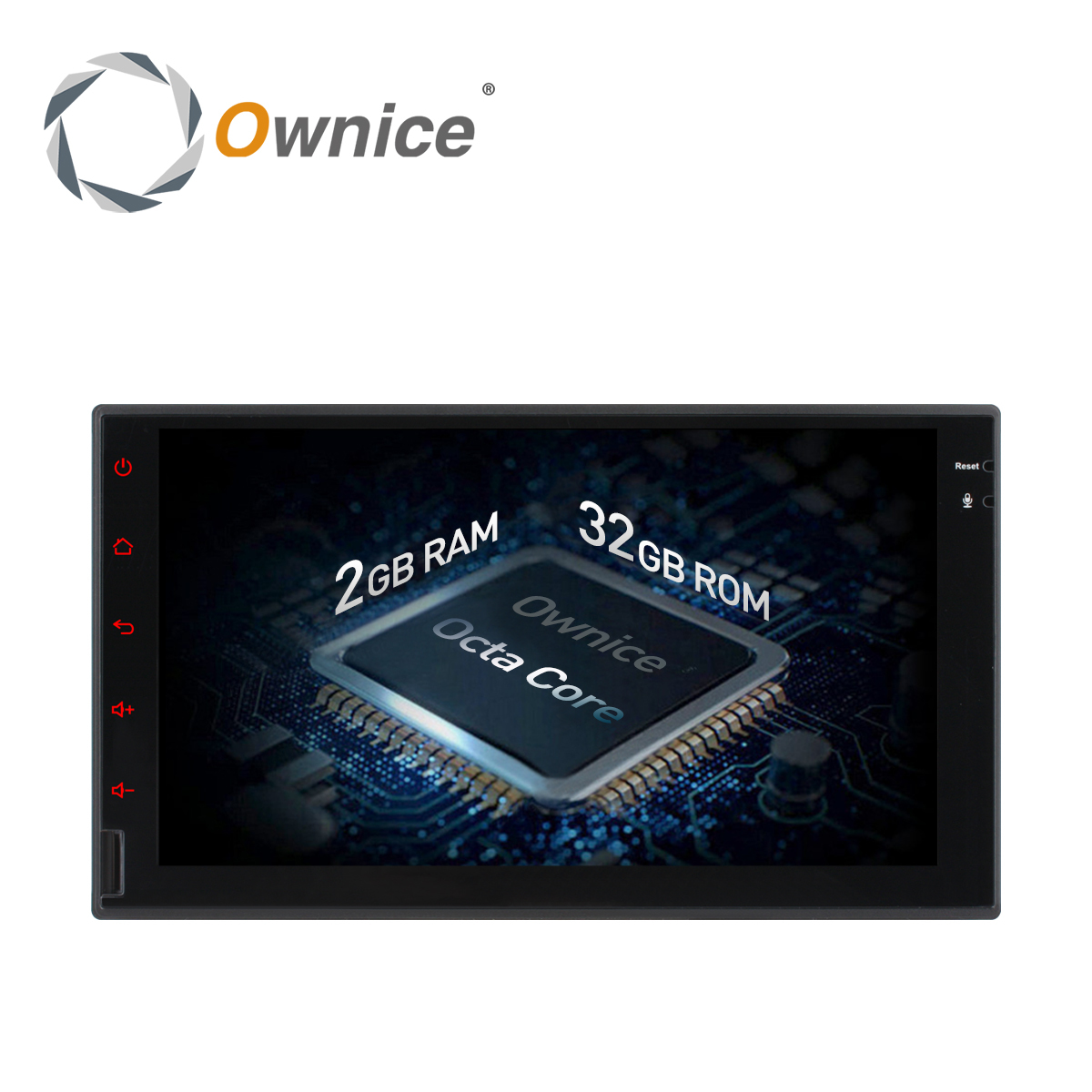 Ownice C500 Android 6 0 Octa 8 Core 2G RAM Support 4G DAB DVR 32G ROM