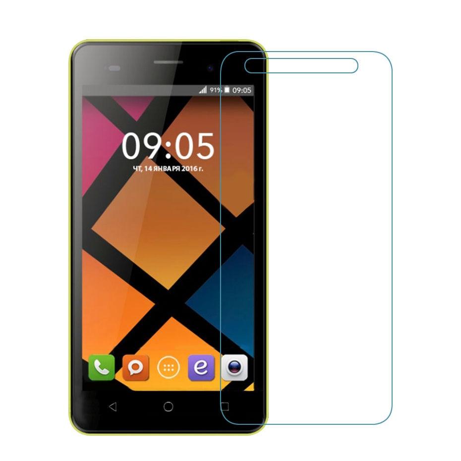 BQ Strike 5020 smartphone: specifications and description