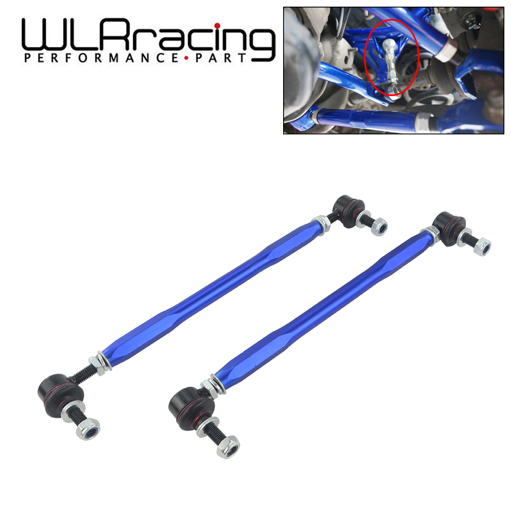 300mm 345mm Ball Joint Adjustable Roll Sway Bar End Link For BMW BMW 3Series F30 F31