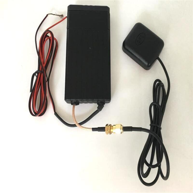 T8124GSE Mini Portable 3G GPS WCDMA HSDPA/UMTS/EDGE/GPRS/GSM Car Tracker With Extend GPS Antenna Waterproof Real time Google Map a10 gps tracker locator for car vehicle google map 5000mah long battery life gsm gprs tracker