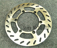Motorcycle Front Brake Disc Rotor Fit For DT200 WR200 WR200R DT230 TT250 TTR250 TTR250R TT R