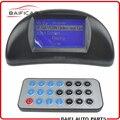ЕС/UL Подключите Адаптер HFI220 Интернет-Радио Wi-Fi Радиостанция USB MP3-ИК-ПУЛЬТ Дистанционного Беспроводного Музыкального Приемника Аудио Часы сигнализация