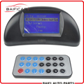 LA UE/UL Plug Adaptador HFI220 Internet WIFi Radio Emisora de Radio MP3 USB IR Remoto Inalámbrico Receptor de Música Audio Reloj alarma