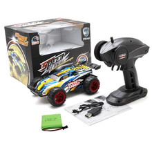 New PX 9602 Good Gift 2.4G RC Car Remote Control Off-road Vehicle 1/22 Scale Children Toy Car Remote Control  Model Car