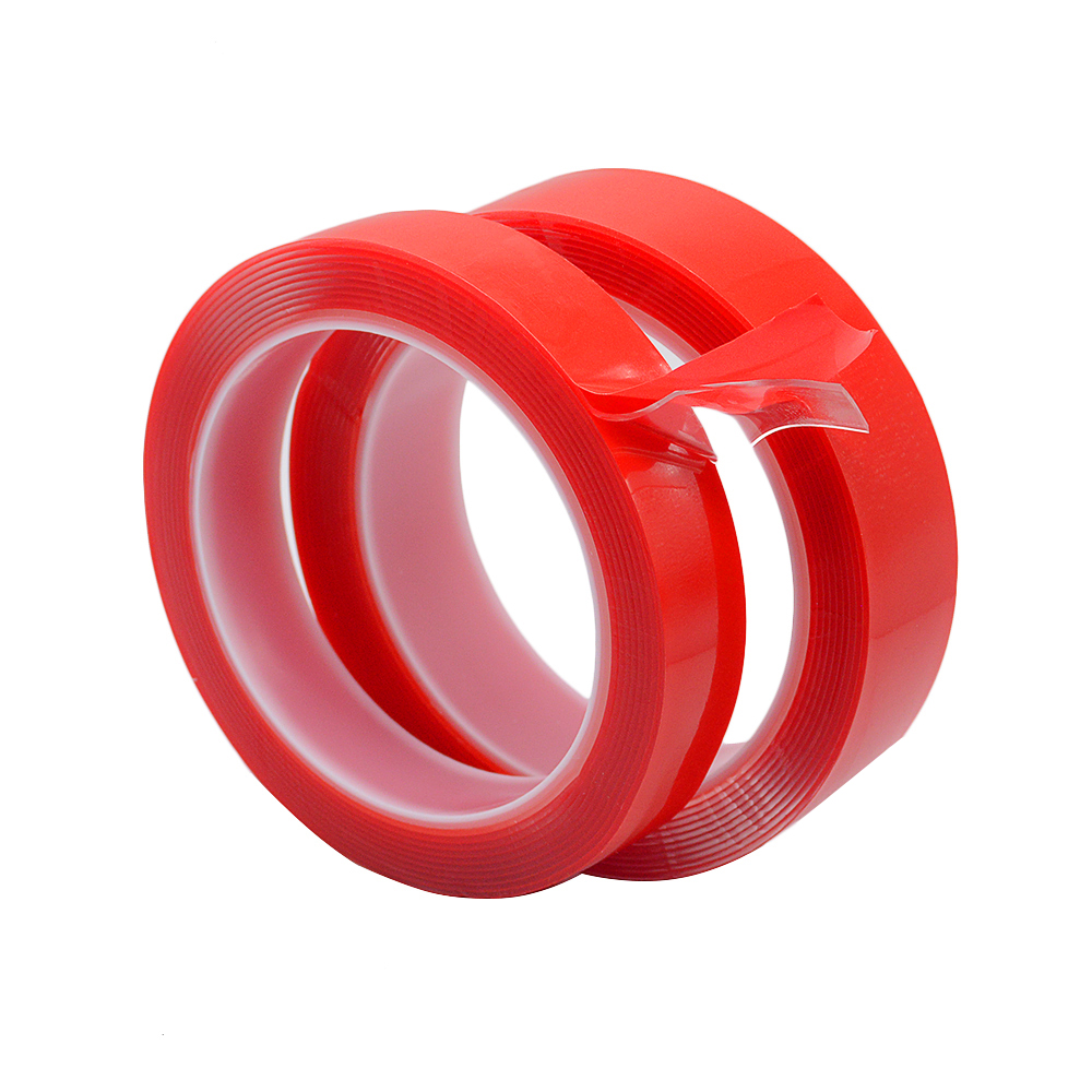 3M 5mm-40mm 6mm 15mm 18mm 20mm 35mm Double Sided Adhesive Super Strong Transparent Acrylic Foam Adhesive Tape No Traces Sticker3M 5mm-40mm 6mm 15mm 18mm 20mm 35mm Double Sided Adhesive Super Strong Transparent Acrylic Foam Adhesive Tape No Traces Sticker