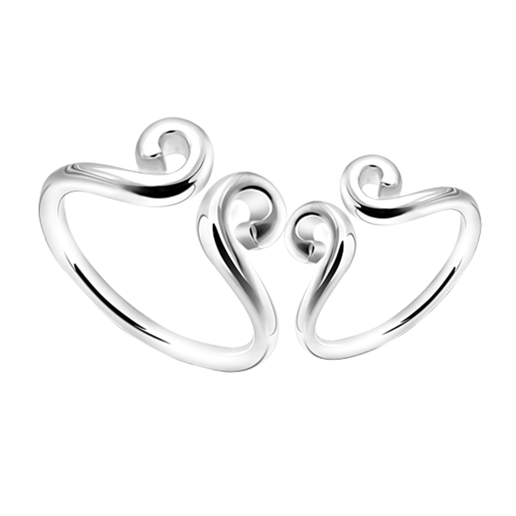 get cheap unique couples rings aliexpress