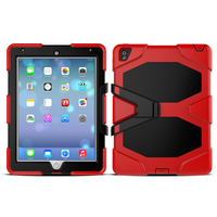 Case For Apple IPad Pro Cover 9 7 High Impact Resistant Hybrid Three Layer Heavy Duty