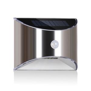 Image 1 - Solar Verlichting Outdoor Motion Sensor Nacht Beveiliging Wandlamp Led Waterdichte Energiebesparende Tuin Voordeur Yard Dropshipping