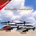Chegada nova mini toys rc helicóptero de controle remoto 2.5 canal a cabo mini drone voando brinquedo pires