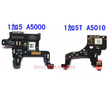 Original MIC Mobile Phone Parts For Onep