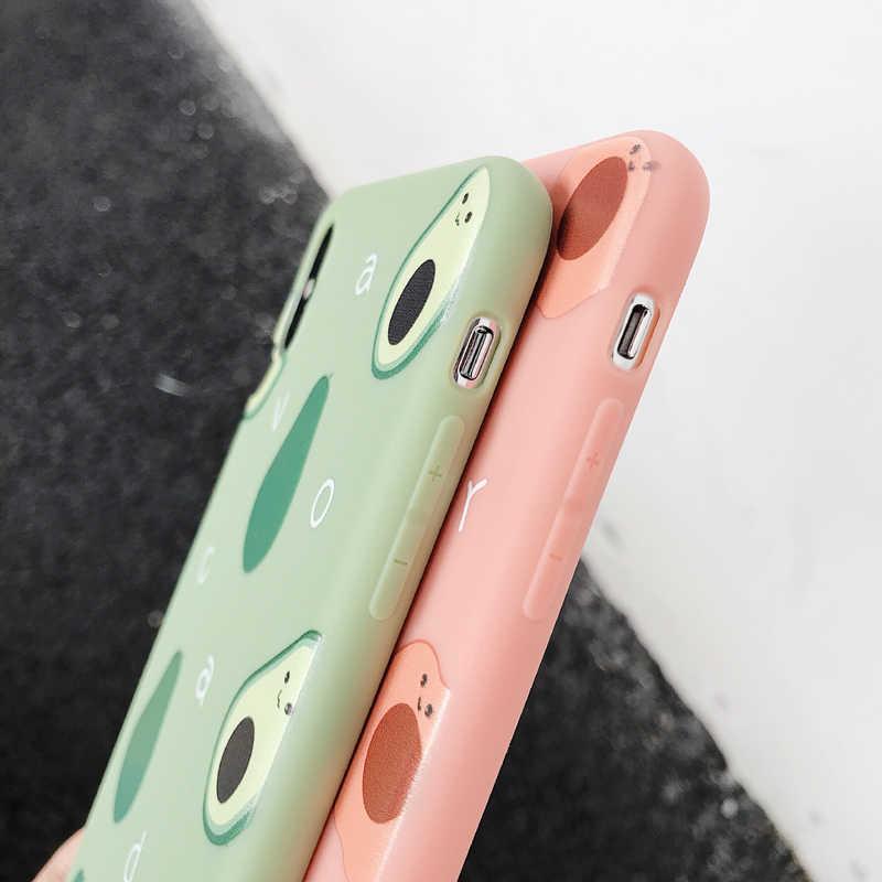 coque iphone xs fruit