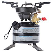 BRS – 12A One-piece Gas Stove