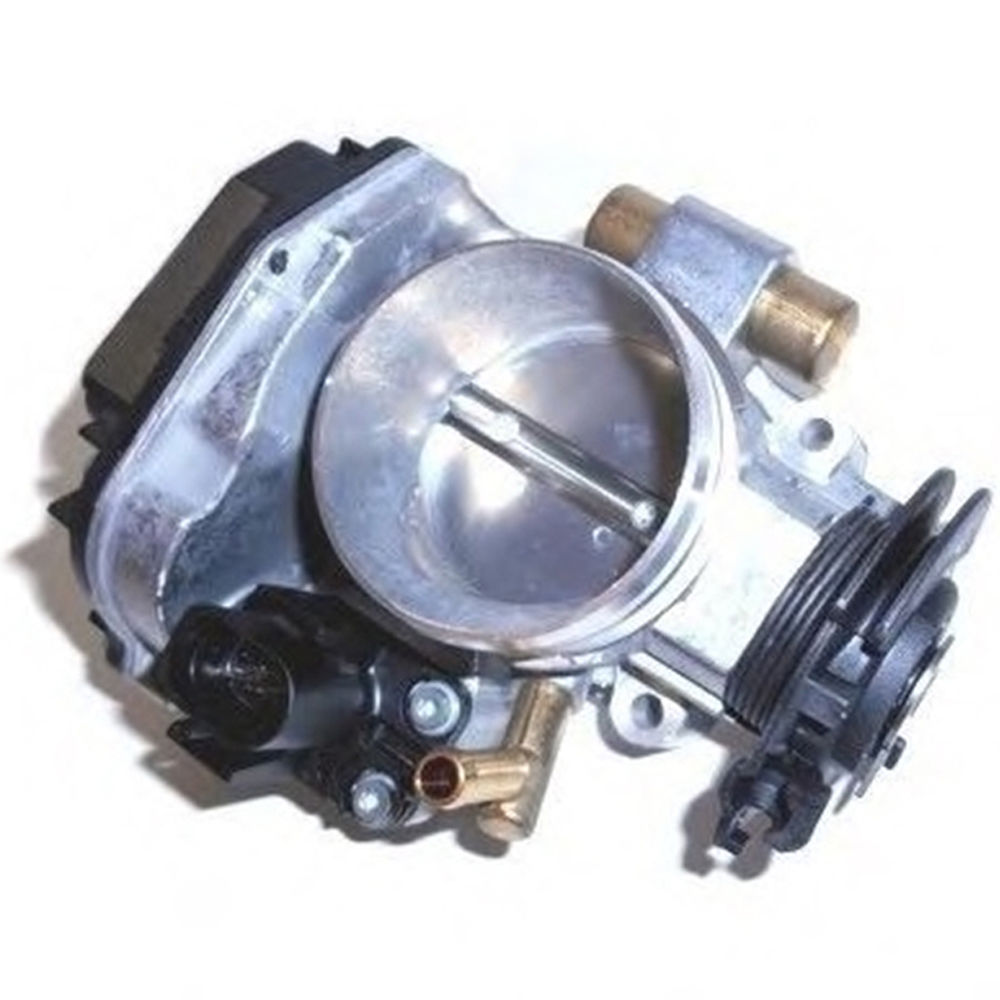 все цены на Throttle Body For SEAT IBIZA VW POLO 037 133 064K 037133064K 408237111019Z онлайн