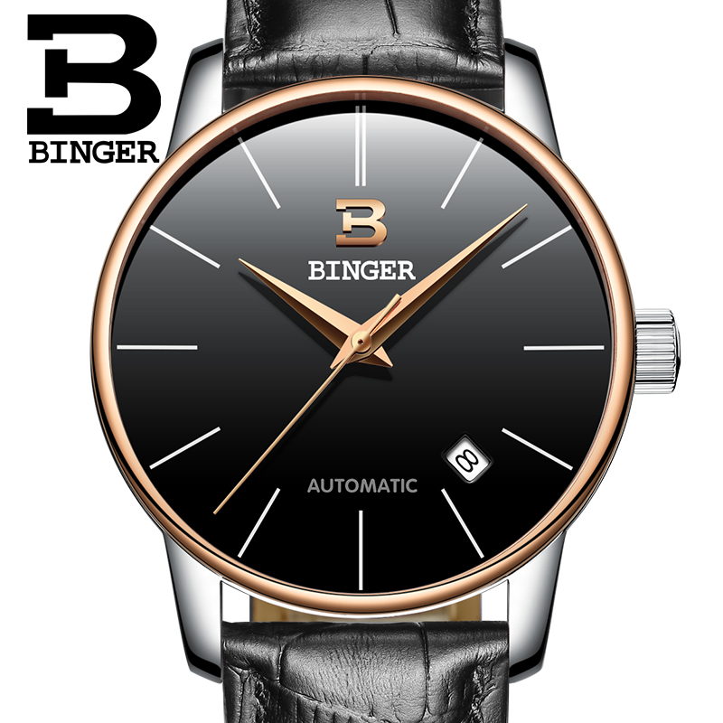 Montre Homme New Luxury Mens Watches Super Soft Leather Clock Men Date Day Calendar Waterproof Automatic Wrist Watches For Men longbo brand new arrival leisure business series watches leather date calendar men waterproof wrist watches 3015