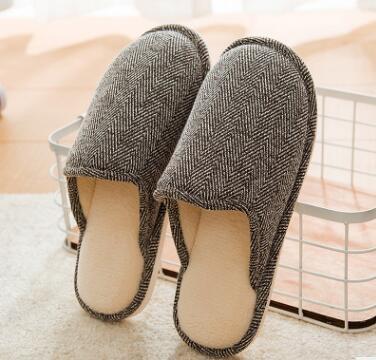 2019 Männer Hausschuhe # Ax29 #36 Hausschuhe Männer Mode Casual Schuhe Turnschuhe Für Hause Slipper Männer Weichen Boden Schuhe Lassen Sie Unsere Waren In Die Welt Gehen