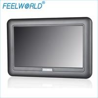Feelworld DP701T 7 Pouce 800x480 TFT LCD Écran Tactile USB Moniteur sans VGA DC Câble 7