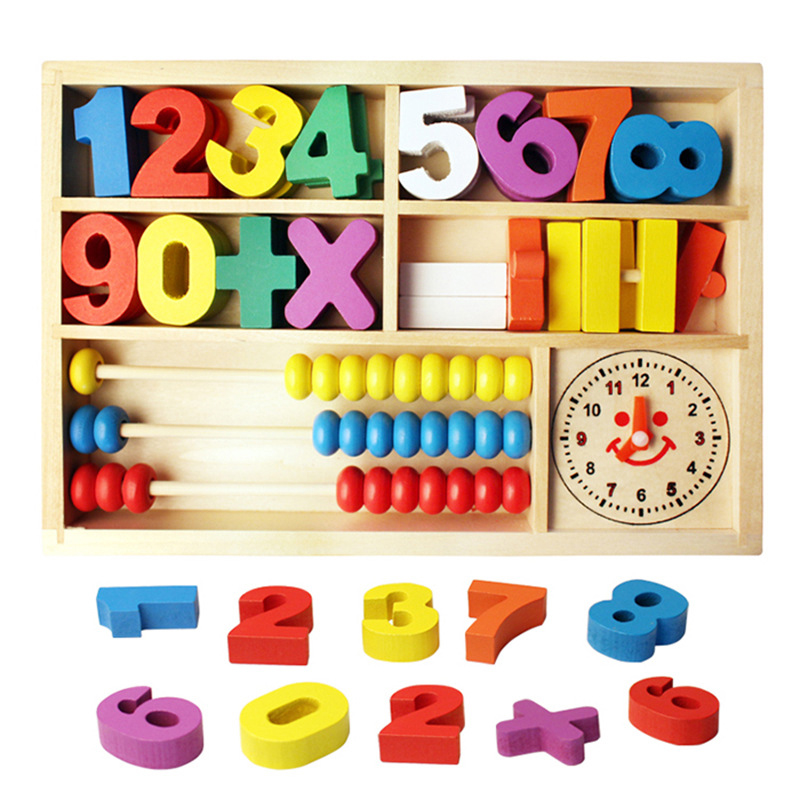 Aliexpress.com : Buy 2018 Montessori Wooden Toys ...