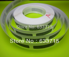 High Quality .size 6mm * 36mm scratch labels USD86 /10000 pieces