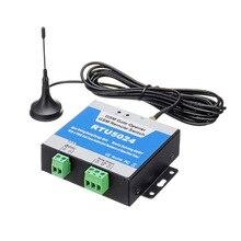 GSM Gate Opener GSM Дистанционный выключатель RTU5024 Гаражные распашные открывающиеся ворота