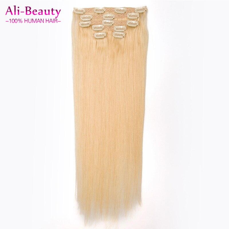 clip in human hair  (20)