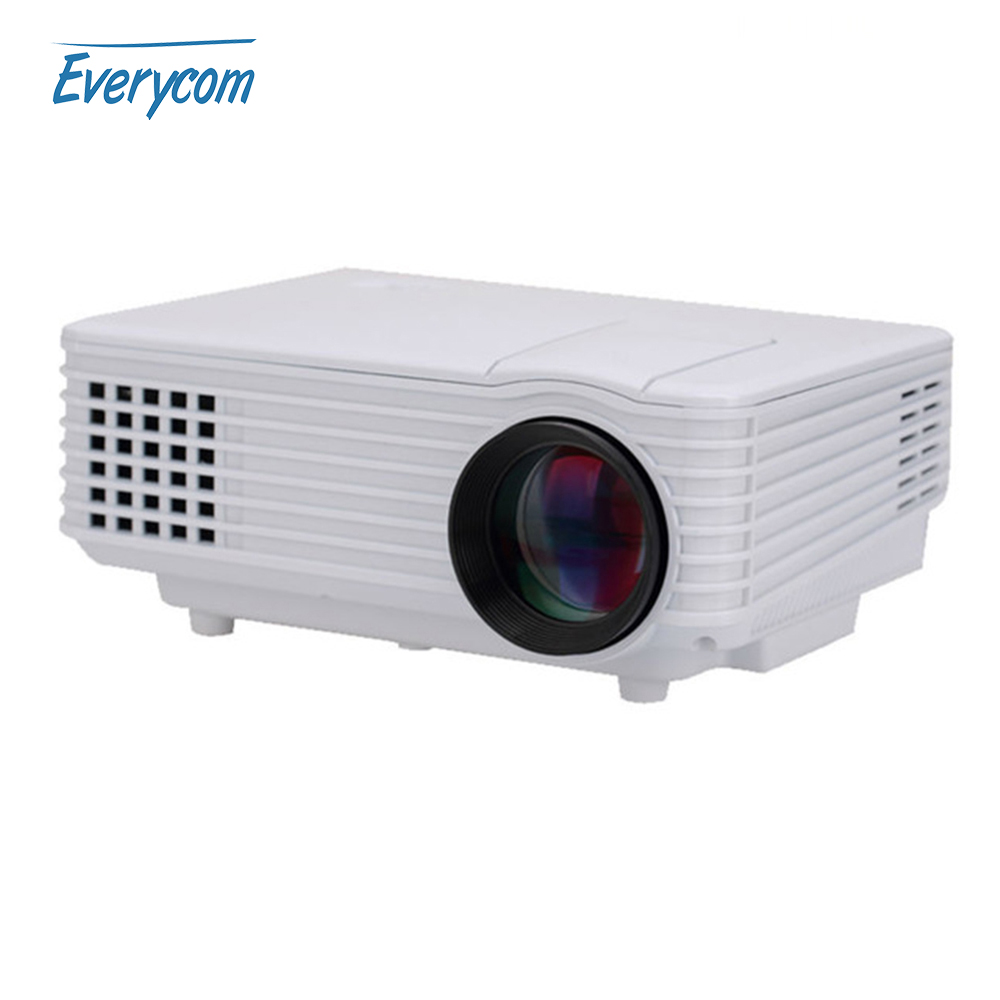 Buy original ec77 bt905 led projector for Portable video projector