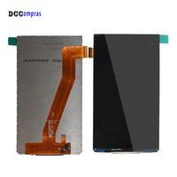 For Leagoo M9 LCD Display Screen Replacement For Leagoo M9 Screen LCD Display Digitier Free Tools