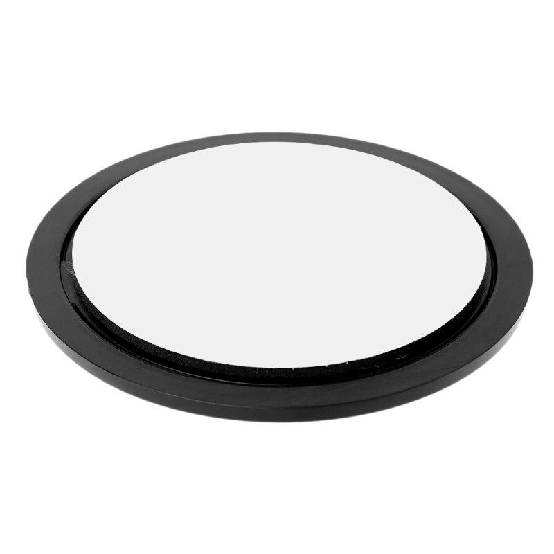 Auto Dashboard Sucker Halterung Basis Adhesive Disc 85mm Für Telefon Tablet Gps Halter Up-To-Date-Styling