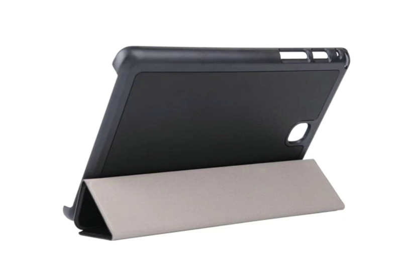3-Folding Ultra Thin Slim Sleeve Magnetic Folio Stand Leather Case Smart Cover For Samsung Galaxy Tab A 8.0 T350 T351 T355 8