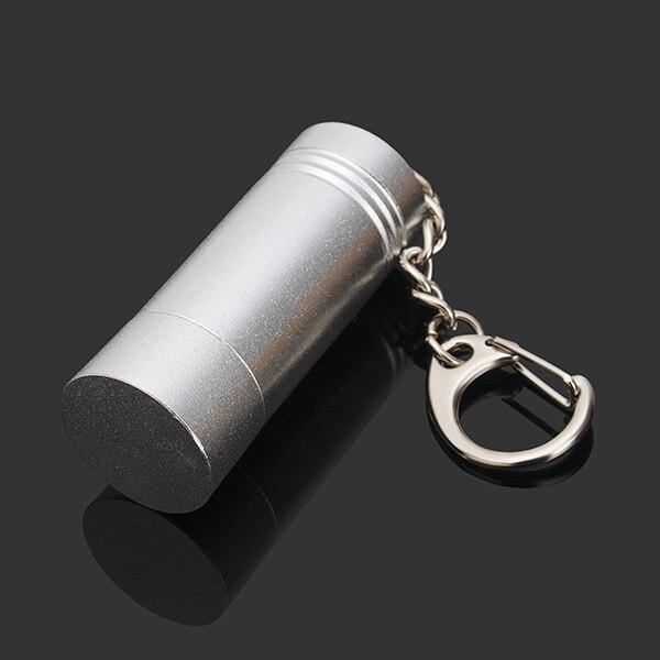 Новый Система аварийного оповещения 4, 500gs EAS Мини Пуля Detacher Алюминий покрытие Портативный деташер безопасности