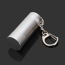 NEW EAS System 4,500GS EAS Mini Bullet Detacher Aluminum coating Portable Tag Detacher Security