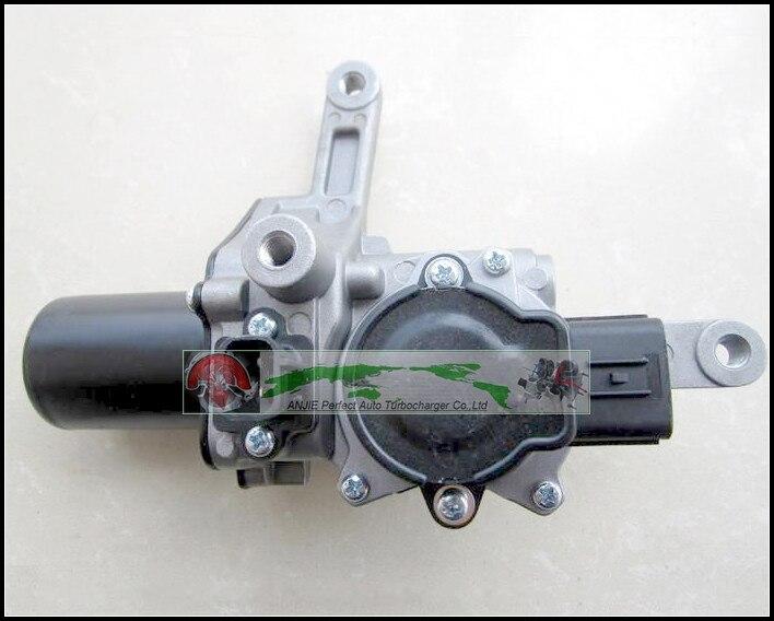 Turbo Electric Solenoid Actuator CT16V 17201-30150 17201 30180 For TOYOTA Hi-lux Landcruiser KZJ90 KZJ95 VIGO 1KD-FTV 3.0L 2.5L (1)