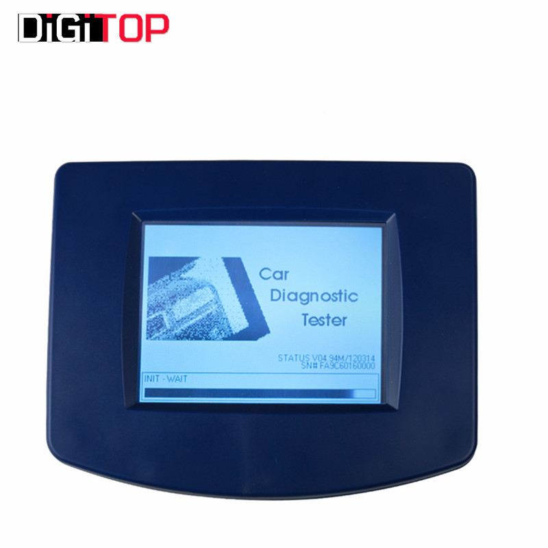 Best Discount for Main Unit of V4.94 Digiprog III Digiprog 3 Odometer Programmer with OBD2 Cable