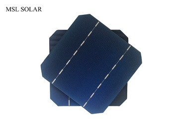 ALLMEJORES 100W diy solar panel kit 40pcs monocrystalline solar cell 5x5 with 20m tabbing wire 2m busbar wire and 1pcs Flux pen