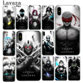 Lavaza League of Legends lol Hero Hard Cover Case for Apple iPhone X XS Max XR 6 6S 7 8 Plus 5 5S SE 5C 4S 10 Phone Cases 8Plus
