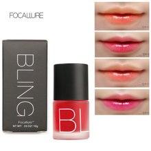 7 Colors Popular Women's lipgloss Waterproof