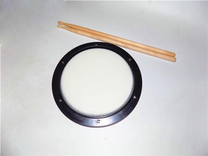 Combo Glockenspiel / Practice drum with Carrier and Stick Percussion - Երաժշտական գործիքներ - Լուսանկար 4