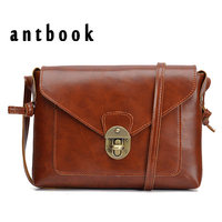 Preppy Style 2015 New Women Cover Small Shoulder Bag Girls Messenger Bag Crossbody Bags For Women