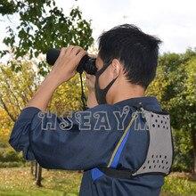 Promo offer HSEAYM Adjustable Binoculars Telescope Shoulder Strap Harness Strap Body Decompression Design Cameras and Rangefinders