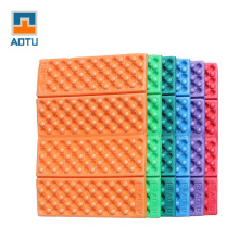 AOTU Portable Folding Foam Seat Pad