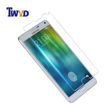 4pcs/Lot 9H 0.26mm Tempered Glass Screen Protector For Samsung Galaxy S7 S6 S5 S4 S3 mini Note 5 4 3 2 Protective Film(China)
