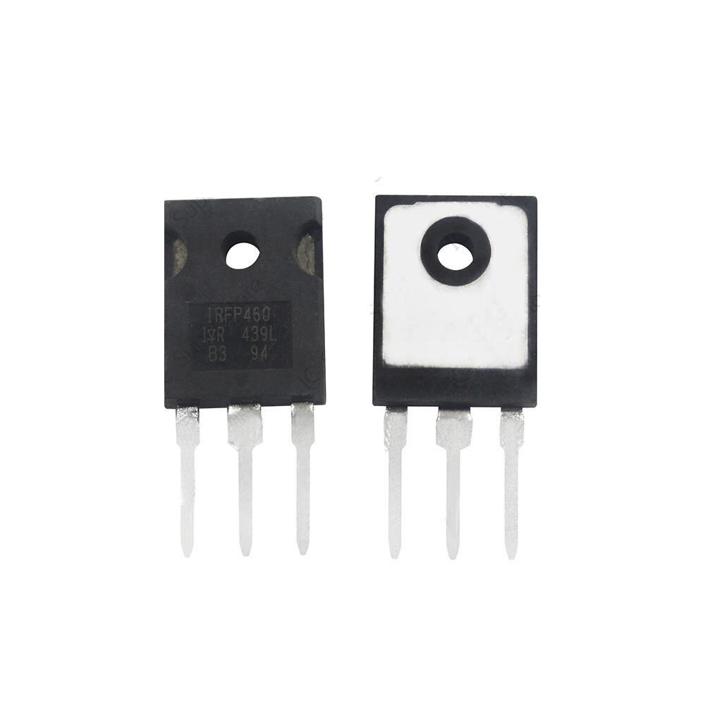 10PCS/LOT IRFP460  P460  460 TO247 Mosfet Transistor