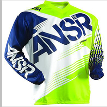 Click To See More Models! Wholesale MOTO motocross jersey moto MX MTB maillot football bike Bike DH BMX Bicycle Jersey XS-X