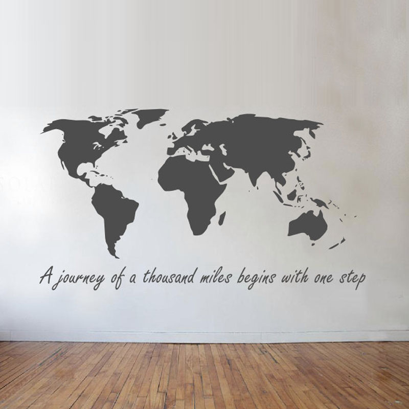 Wall Sayings Decor decorative wall sayings promotion-shop for promotional decorative