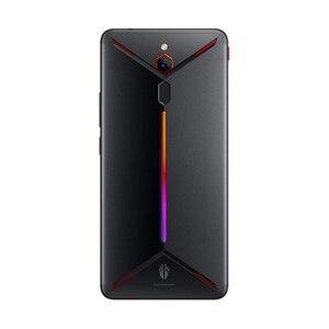 Image 2 - ZTE nubia teléfono inteligente Magic Mars, teléfono móvil Original con 6GB RAM de 6,0 pulgadas, 64GB ROM, procesador Snapdragon 845, Octa core, cámara frontal de 16.0MP, cámara trasera de 8.0mp