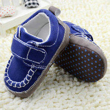 2018Fashion Baby Shoes Infant First Walker Toddler Boys Shoes Sneakers