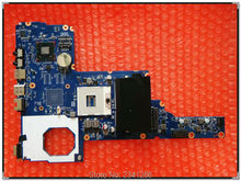 685768-501 for HP 250 450 Notebook Motherboard 685768-601 685768-001 FOR HP 450 Notebook for intel HM70 Card Free Shipping