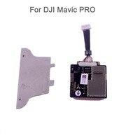 Original GPS Module Board & Connector for DJI Mavic Pro Drone Repair Parts Repairing Accessories DR2286