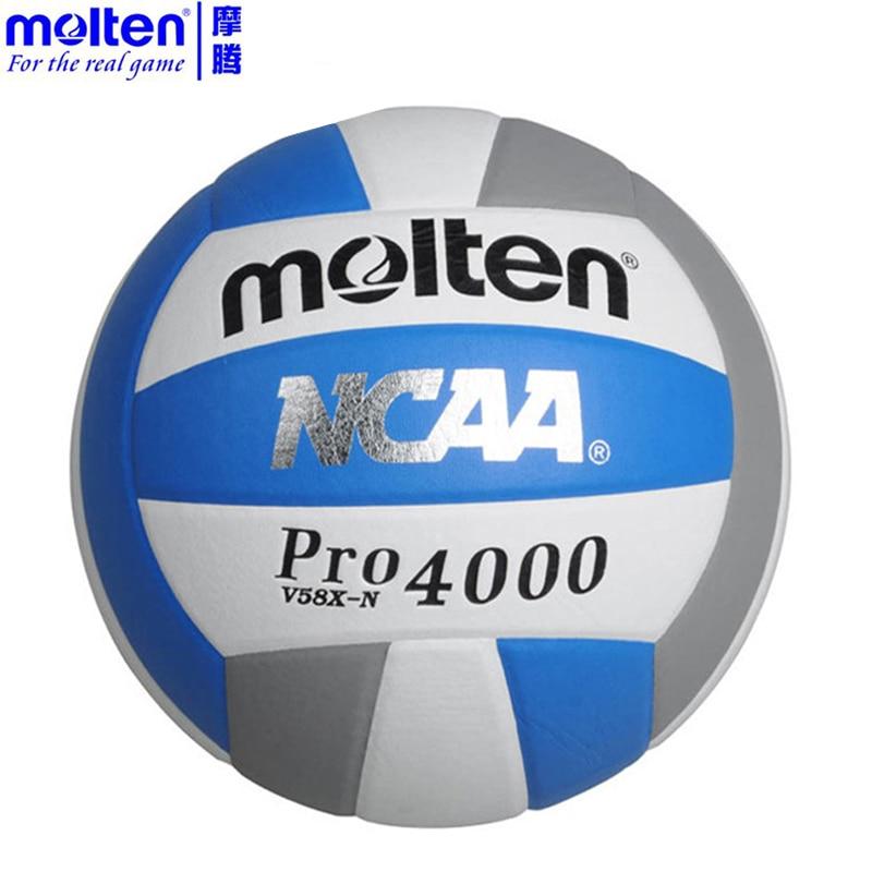 ncaa4000 ncaa5000 compitition handballs voleibol