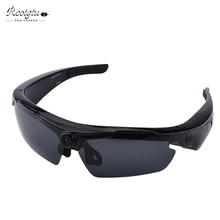 REOTGTU Multifunción RE23 HD1080P Cámara de grabación de vídeo gafas de Sol gafas inteligentes Mini Videocámaras gafas